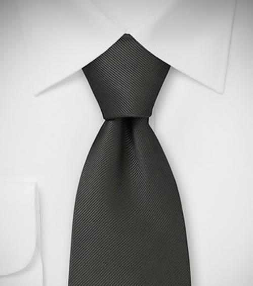 Как завязывать галстук - простой узел (Пратт)