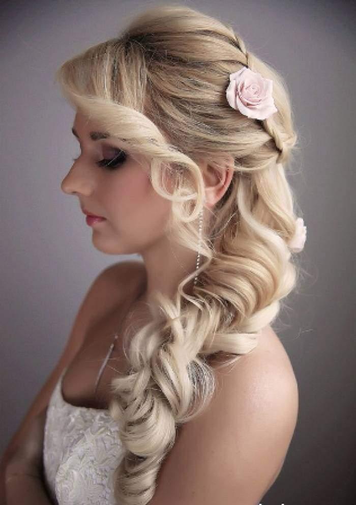греческие украшения для волос