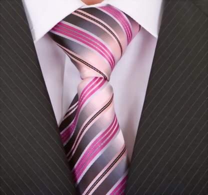 Как завязать галстук - узел Кент