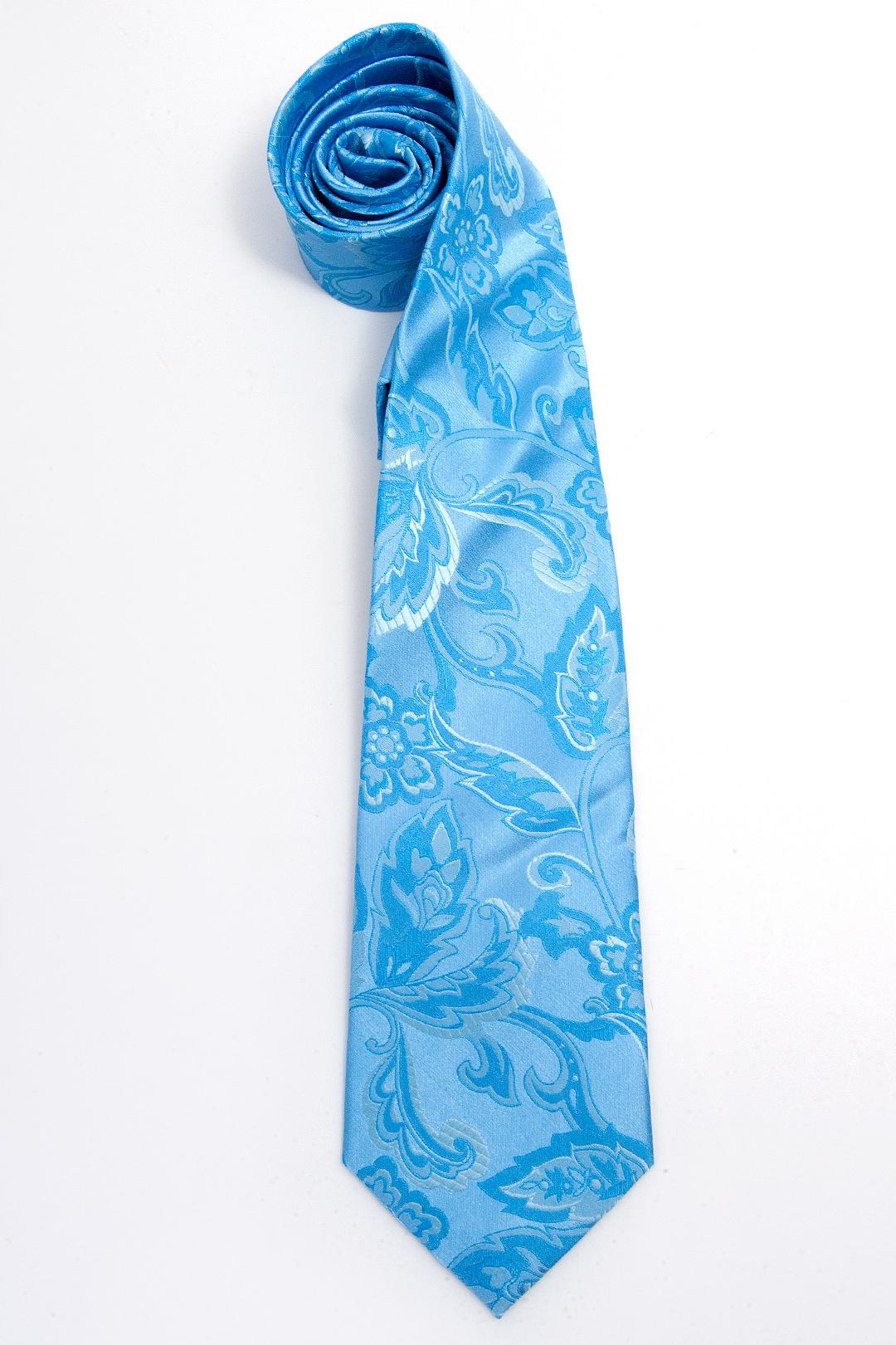как подобрать галстук: вискоза