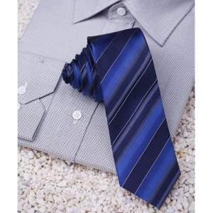 комплект из галстука и рубашки