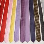 Как подобрать галстук к рубашке: цвет