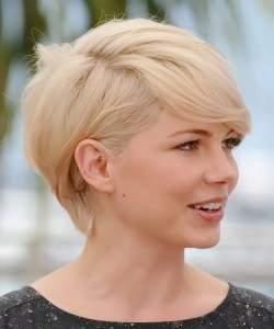 Красивые укладки на средние волосы фото - f5df