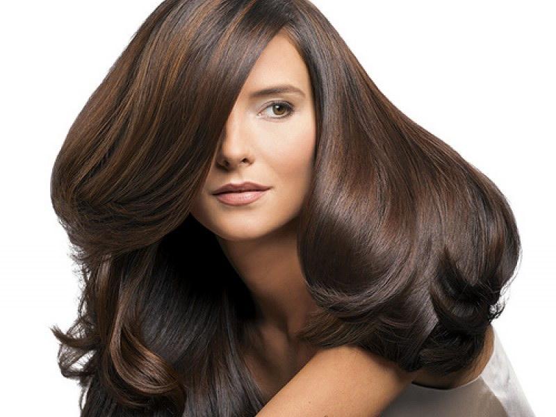 Укладки на длинные волосы – как выбрать и как сделать