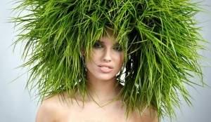 натуральные маски против выпадения волос