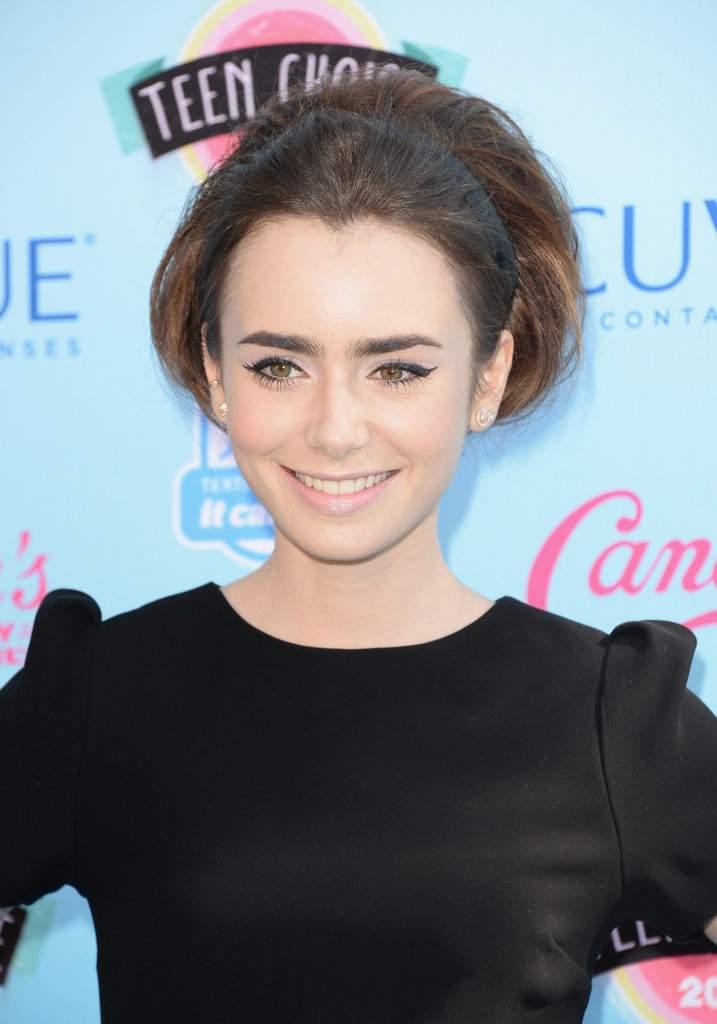 Aug 2013 Teen Choice Awards