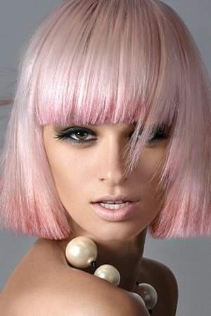 Традиционное мелирование волос