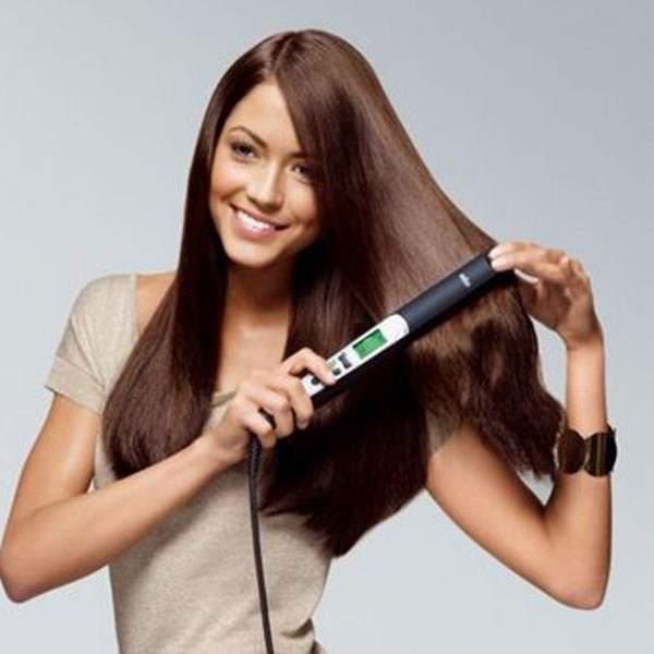 вечерние прически на длинные волосы с челкой фото