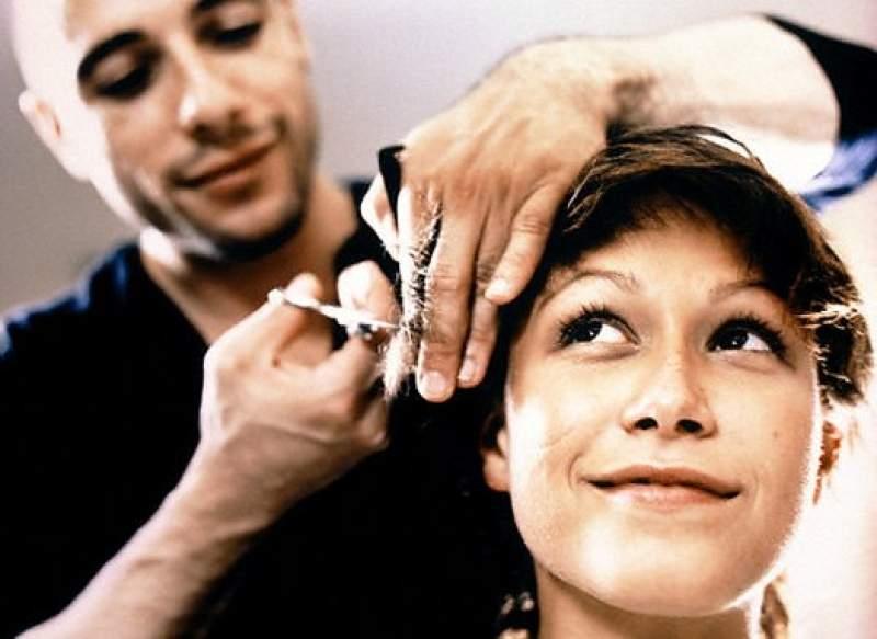 парикмахерская в домашних условиях