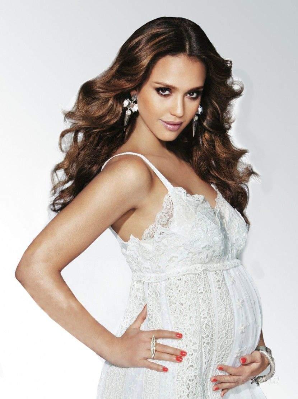 Стрижка и беременность