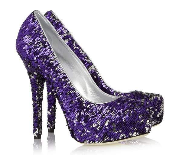 Как выбрать свадебную обувь