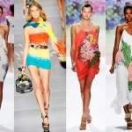 модные пляжные платья 2016
