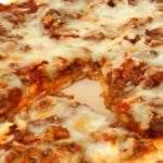 Ингредиенты необходимые для создания пиццы
