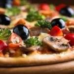 Как приготовить пиццу дома и рецепт от ресторана